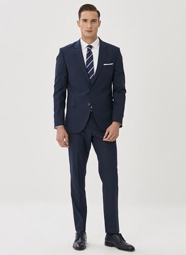 Altınyıldız Classics Regular Fit Takım Elbise 4A3010000076 Lacivert